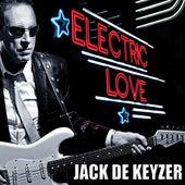 Electric Love by Jack De Keyzer