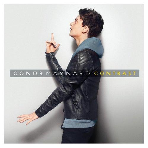 Contrast by Conor Maynard