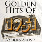 Golden Hits Of 1951 de Various Artists
