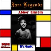 Jazz Legends (Légendes du Jazz), Vol. 25/32: Abbey Lincoln - It's Magic de Abbey Lincoln