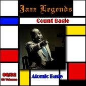 Jazz Legends (Légendes du Jazz), Vol. 06/32: Count Basie - Atomic Basie by Count Basie