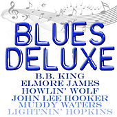 Blues Deluxe de Various Artists