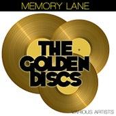 Memory Lane - The Golden Discs de Various Artists
