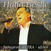 Zetra Live by Halid Bešlić