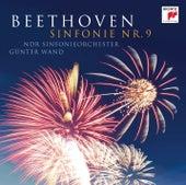 Beethoven: Sinfonie Nr. 9 von Günter Wand