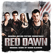 Red Dawn de Ramin Djawadi