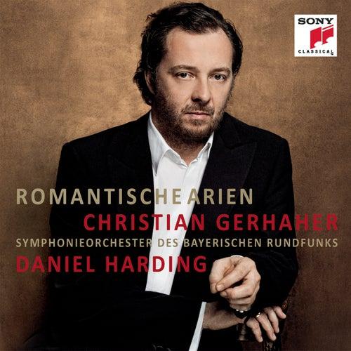 Romantische Arien by Christian Gerhaher
