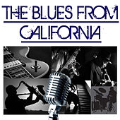 The Blues From California de Various Artists