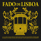 Fado de Lisboa by Various Artists