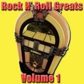 Rock N' Roll Greats Volume 1 de Various Artists