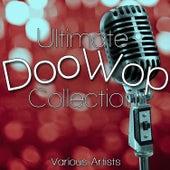 Ultimate Doo Wop Collection de Various Artists