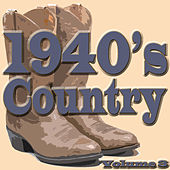 1940's Country Volume 3 de Various Artists