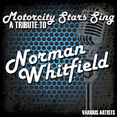 Motocity Stars Sing A Tribute To Norman Whitfield de Various Artists