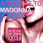 A Tribute To Madonna von Various Artists