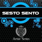 Sesto Sento Works - EP von Various Artists