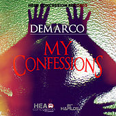 My Confessions - Single by Demarco