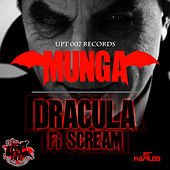 Dracula Fi Scream - Single de Munga
