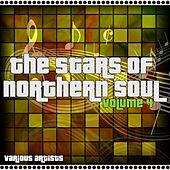 The Stars Of Northern Soul Volume 4 di Various Artists
