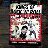 Kings Of Rock 'N' Roll Volume 1 de Various Artists