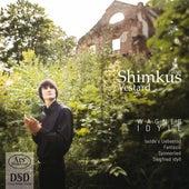 Wagner Idyll de Vestard Shimkus