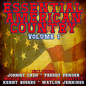 Essential American Country  Vol.1 by Various Artists