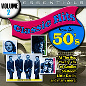 Classic Hits From The 50s Volume 2 de Various Artists