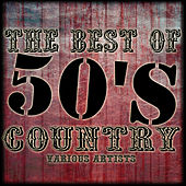 The Best Of 50's Country de Various Artists