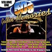 50s Golden Memories Volume 1 van Various Artists