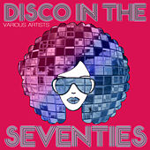Disco In The Seventies de Various Artists