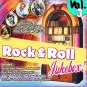 Rock & Roll Jukebox! Vol. 3 de Various Artists