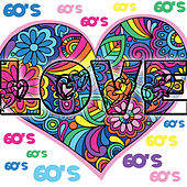 60's Love by Various Artists