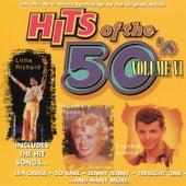Hits Of The 50s Volume VI van Various Artists