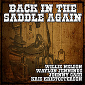 Back In The Saddle Again by Various Artists