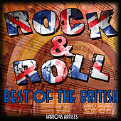 Rock & Roll: Best Of The British de Various Artists