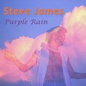 Purple Rain by Steve James