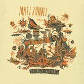 Amazonico Gravitante by Mati Zundel