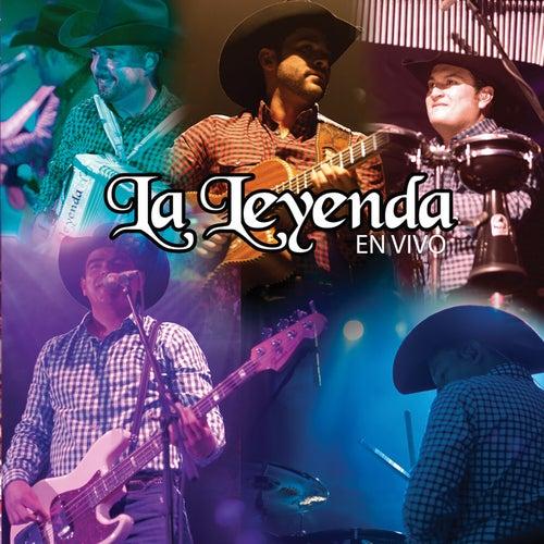 En Vivo by La Leyenda