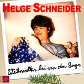 Weihnachten bei van den Bergs von Helge Schneider