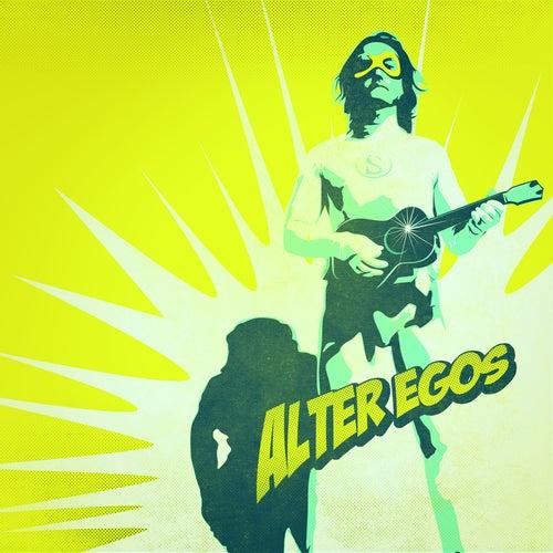 Alter Egos (Original Motion Picture Soundtrack) by Sean Lennon