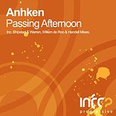 Passing Afternoon by Anhken
