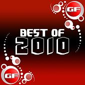 The Best Of GF Recordings 2010 - EP von Various Artists