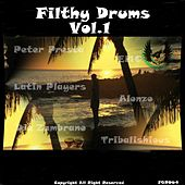 Filthy Drums Vol.1 - EP by Various Artists