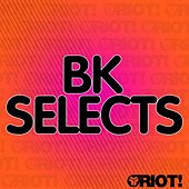 BK Selects - EP by Various Artists