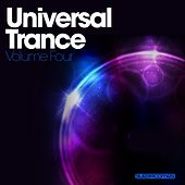 Universal Trance Volume Four - EP de Various Artists