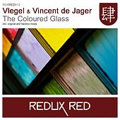 The Coloured Glass by Vlegel
