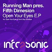 Open Your Eyes (Running Man Presents) - Single by The Fifth Dimension