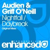 Nightfall / Daybreak - Single von Audien