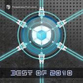 Best Of 2010 - EP de Various Artists