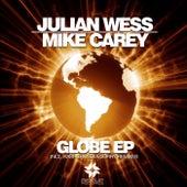 Globe - Single de Julian Wess