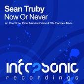 Now Or Never de Sean Truby